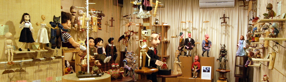 Puppet House Keeper's Blog Ⅱ
